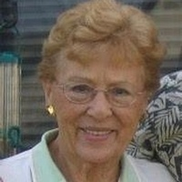 Lois Marie Polk